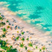 Vuelos Punta Cana, República Dominicana