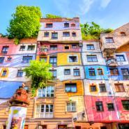 Ofertas de viajes a Viena