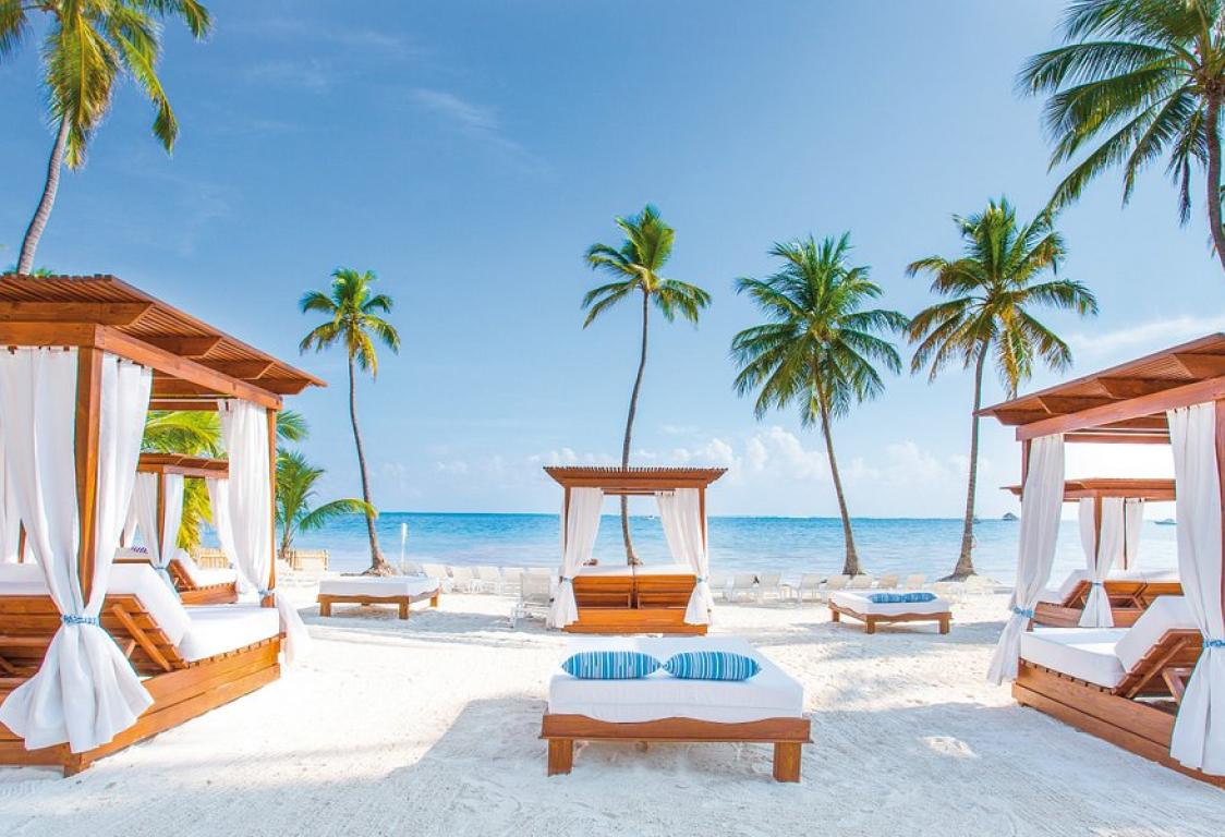 Hotel Be Live Collection Punta Cana 5*-Todo Incluido