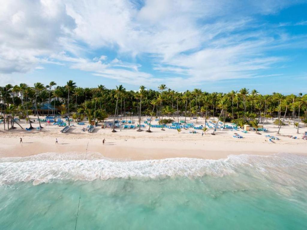 Hotel Riu naiboa 4*-Todo Incluido, Punta Cana