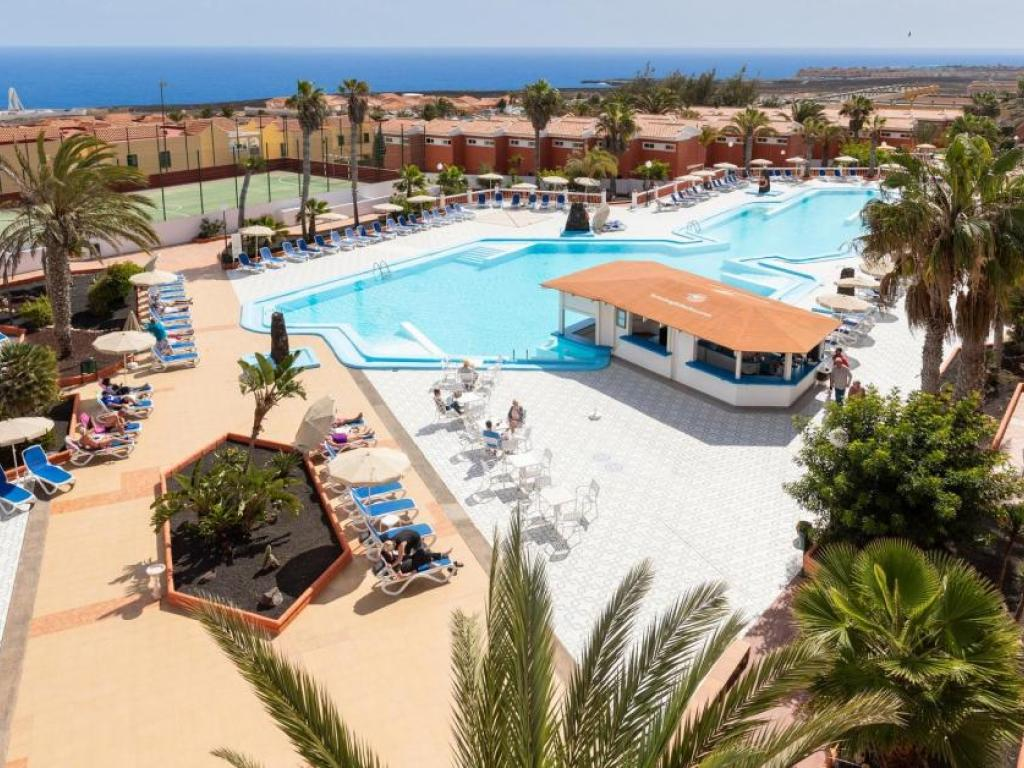 Hotel Globales Costa Tropical 3*