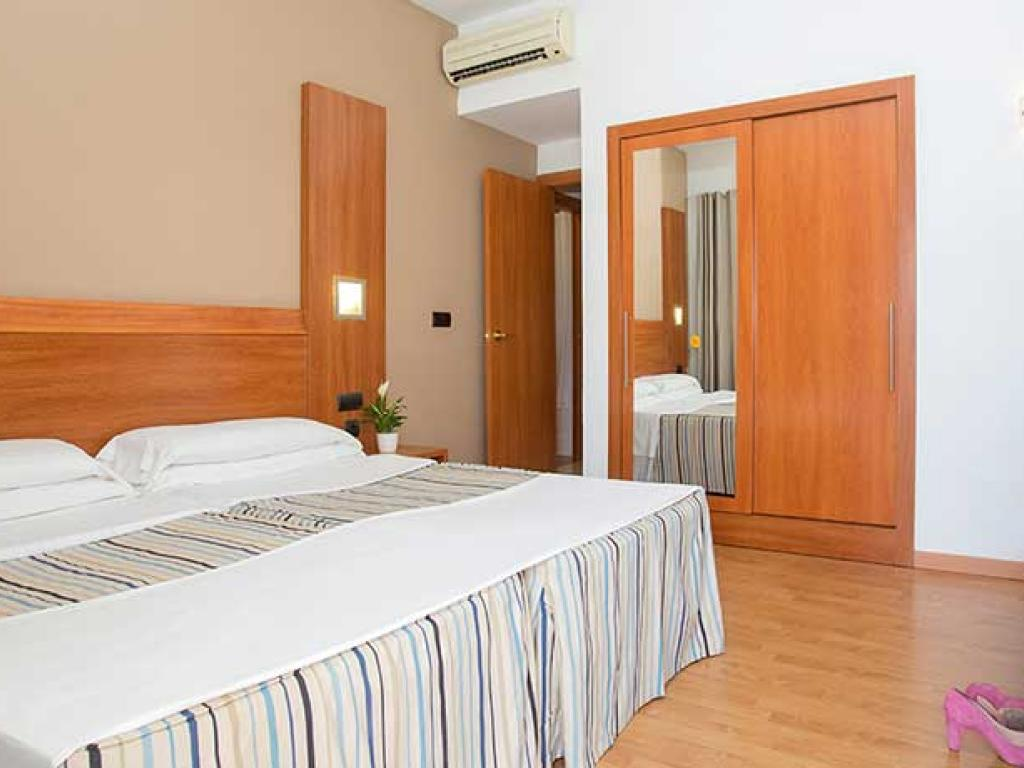 Hotel Mix Alea 3*