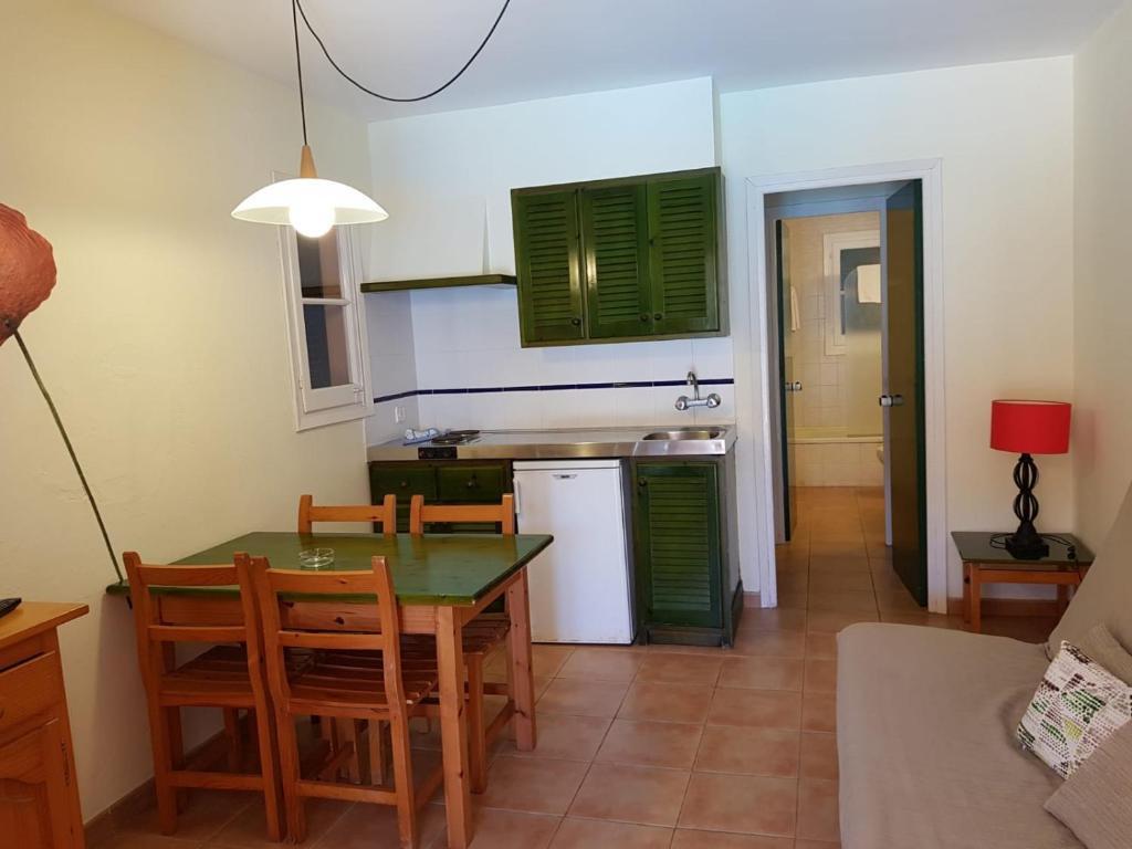 Aparthotel Club Andría 3*