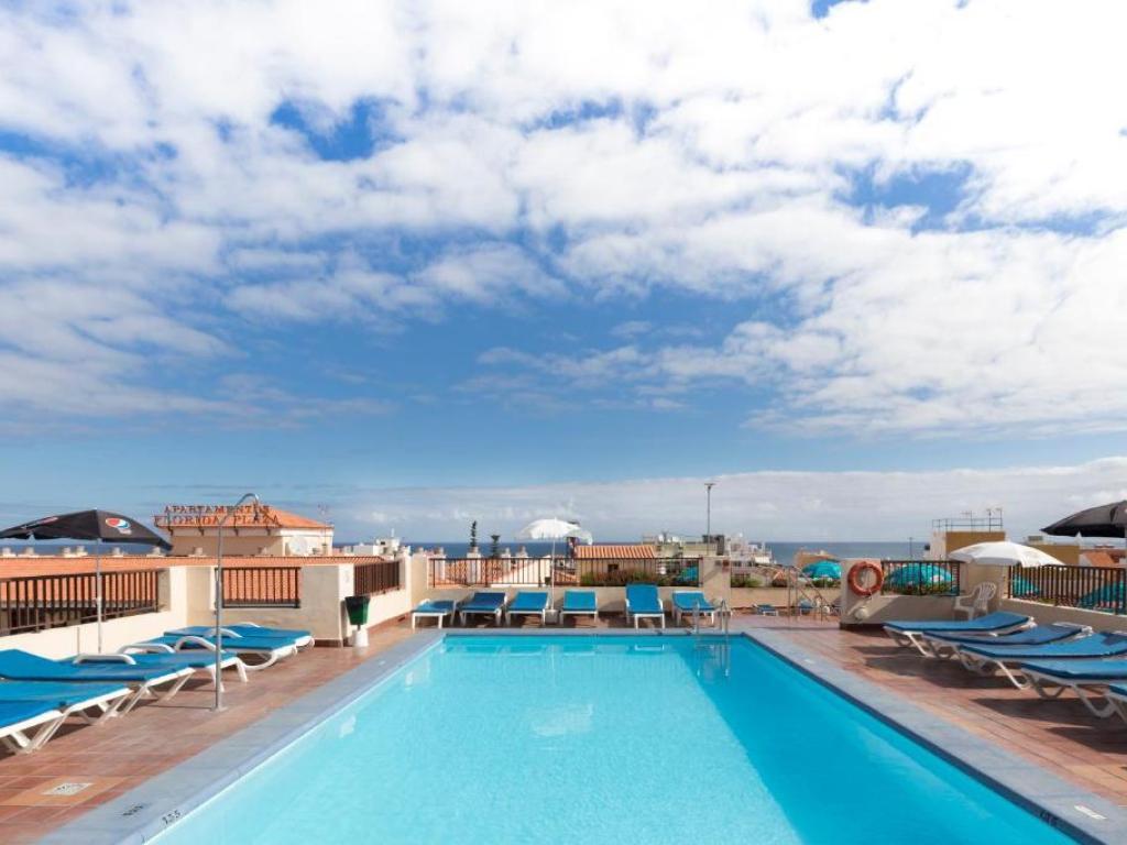 Hotel Be Smart Florida PLaza 3*