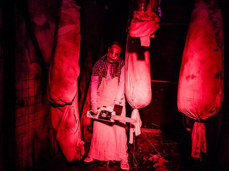 Horror Cinema 'Director's Cut'