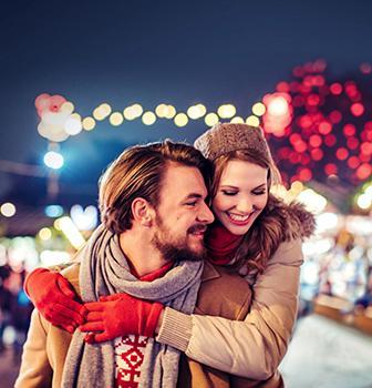 Ofertas Viajes en Navidad