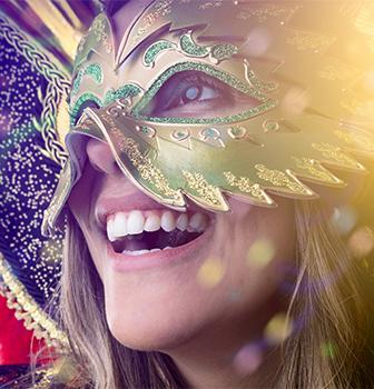 Ofertas Viajes Carnaval