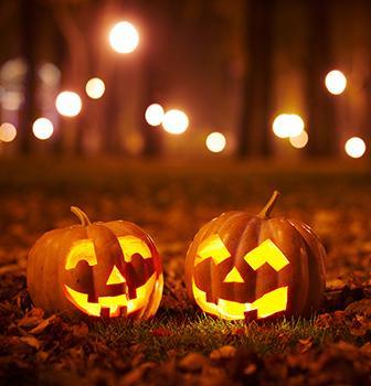 Ofertas Viajes Halloween