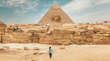Egipto Esencias