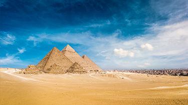Esencias de Egipto - Todo Incluido