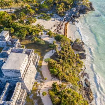 viajes a Riviera Maya, México